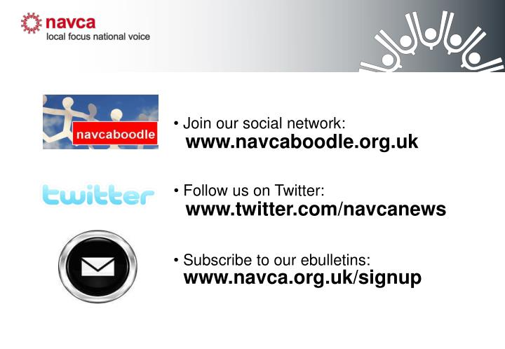 Join our social network: