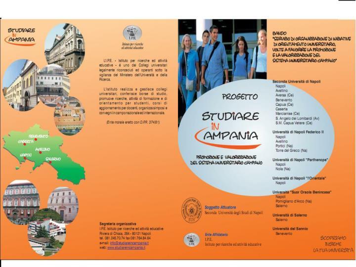 """Liceo Scientifico Statale """"E.Medi"""""""