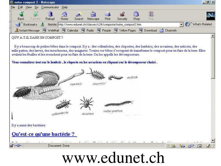 www.edunet.ch