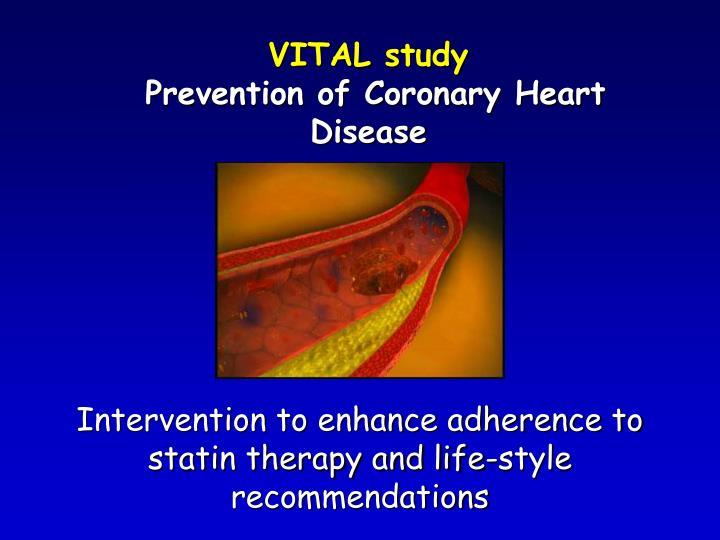 VITAL study