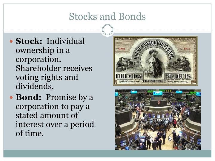 Stock: