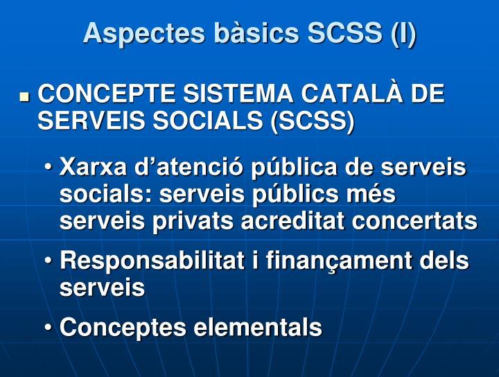 Aspectes bàsics SCSS (I)