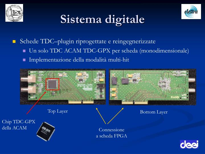 Sistema digitale