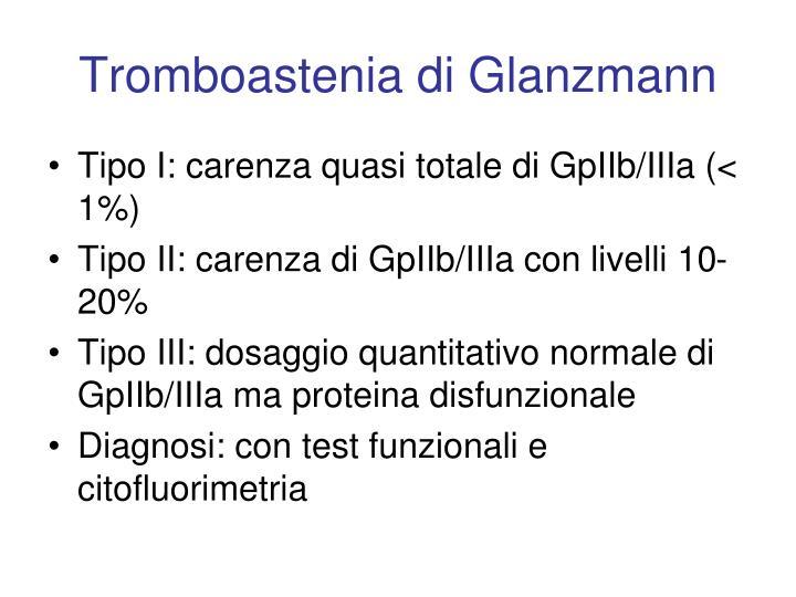 Lascensione affilata thrombophlebitis
