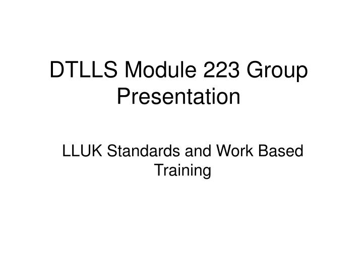 dtlls 223 wider professional practice Browse professional teaching courses in hethersett and improve your there is a requirement for teaching practice that intimately with the wider workings of.
