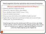 base negocial prioritat aplicativa del conveni d empresa