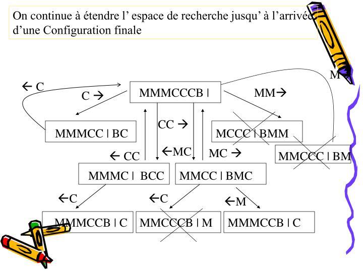 MMMCC | BC                             MCCC | BMM