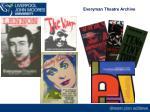 everyman theatre archive1