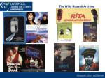 the willy russell archive3