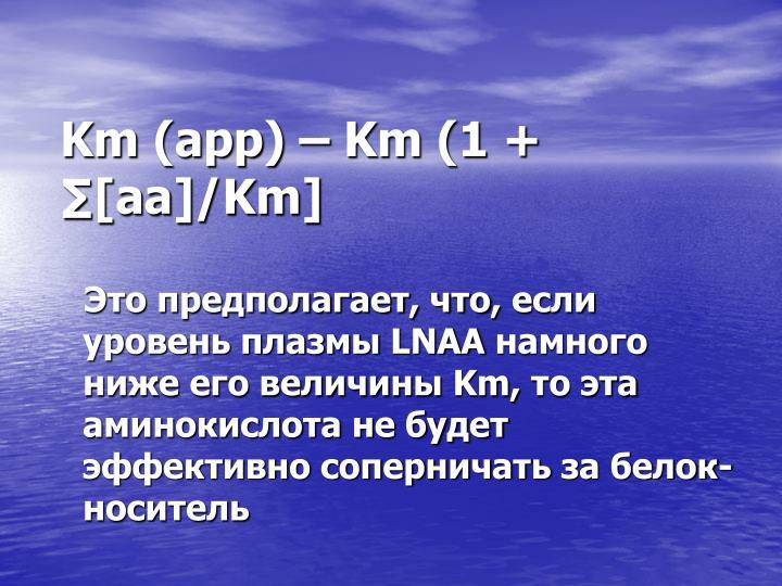 Km (app) – Km (1 +