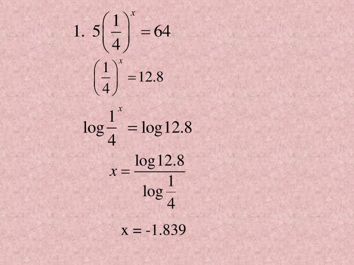 x = -1.839