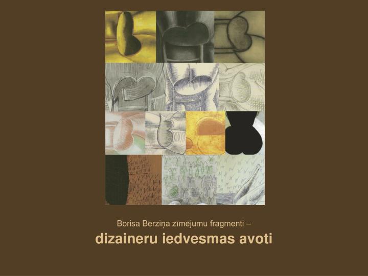 Borisa B