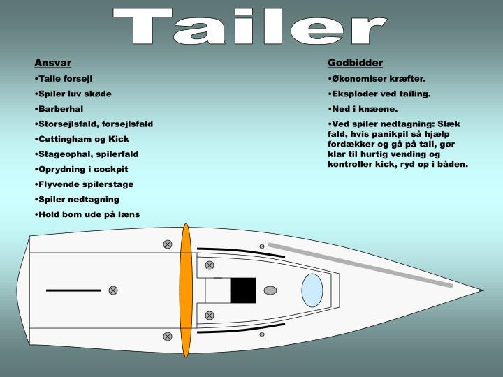 Tailer