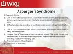asperger s syndrome1