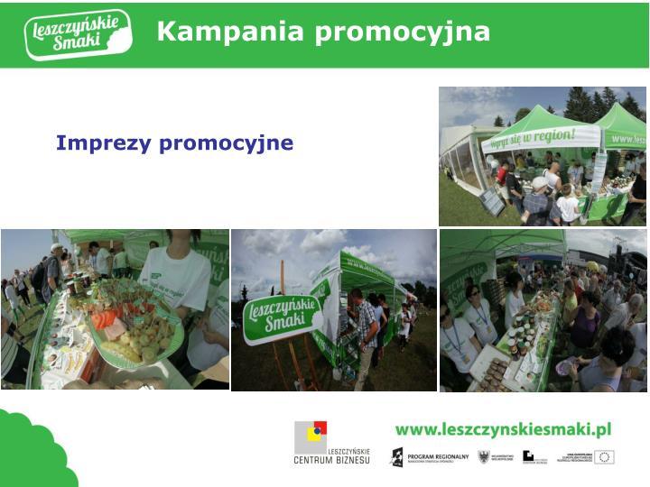 Kampania promocyjna