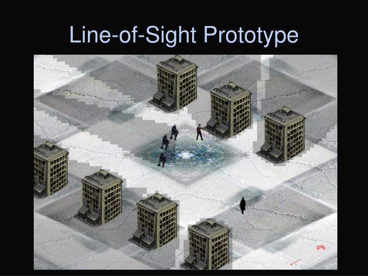 Line-of-Sight Prototype