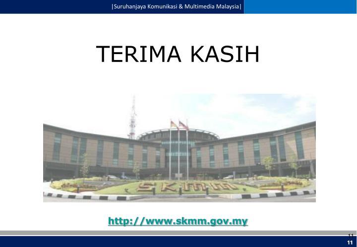 http://www.skmm.gov.my