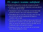 f1 respect warmte nabijheid2