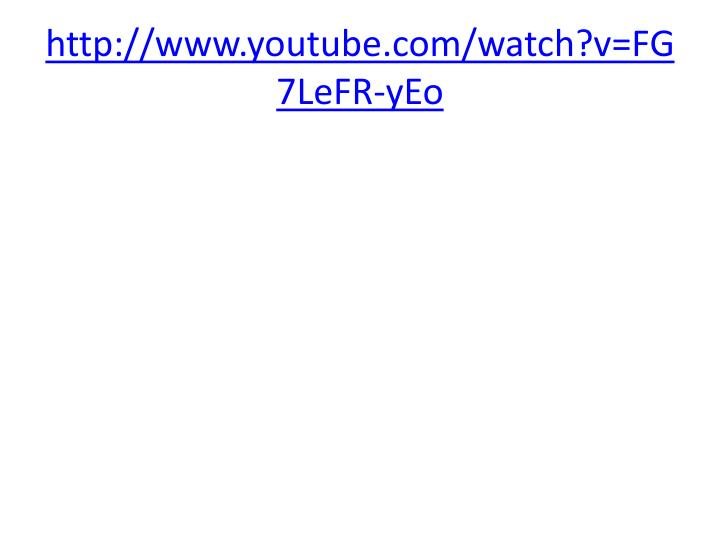 http://www.youtube.com/watch?v=FG7LeFR-yEo