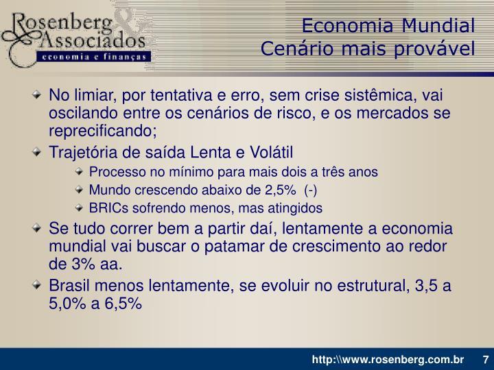 Economia Mundial