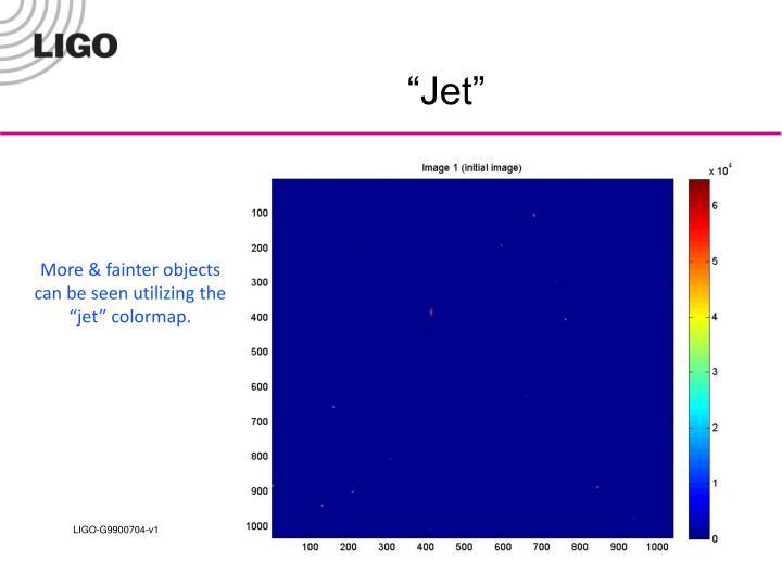 """Jet"""