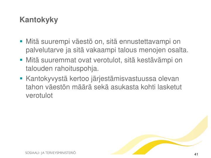 Kantokyky