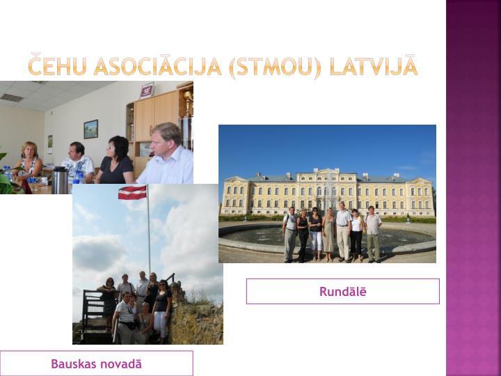 Čehu asociācija (