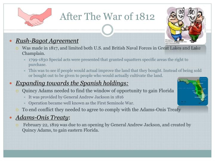 After The War of 1812