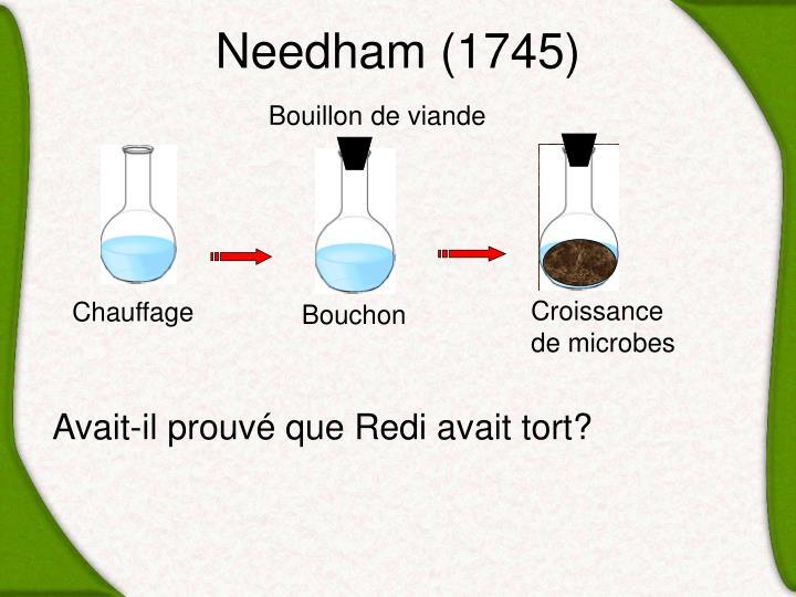 Needham (1745)