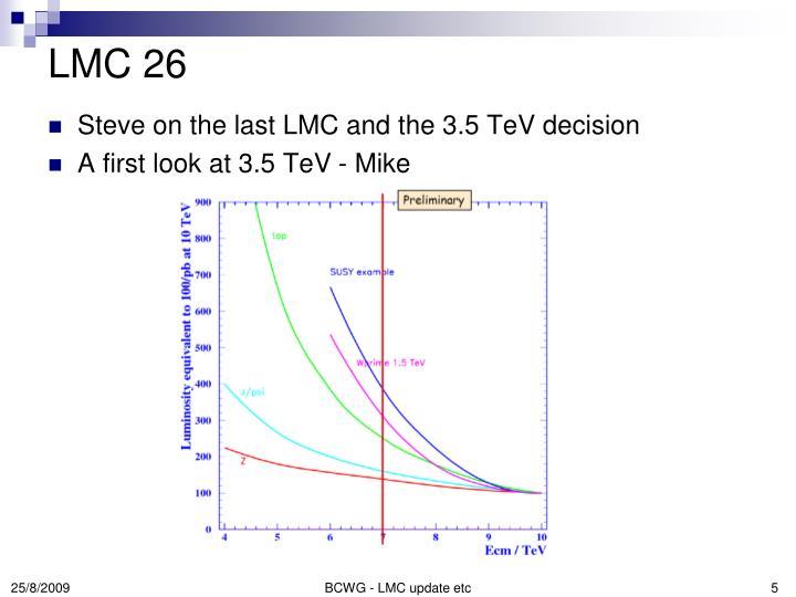 LMC 26