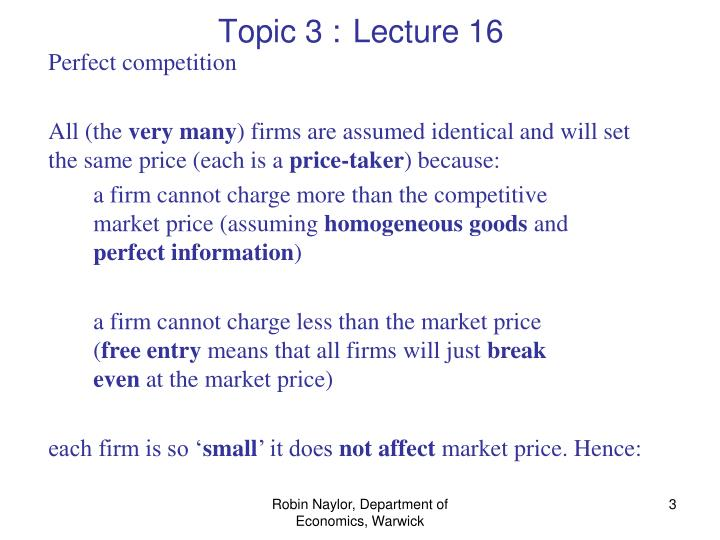 Topic 3 lecture 161