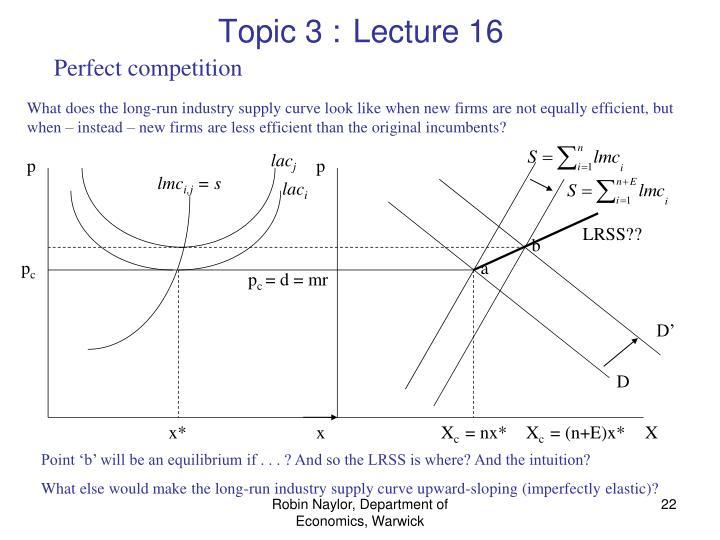 Topic 3 :
