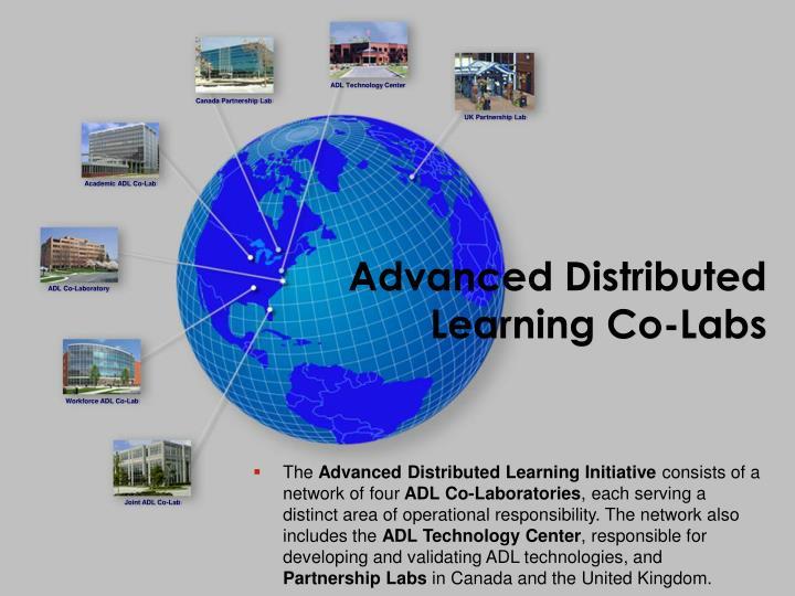 ADL Technology Center