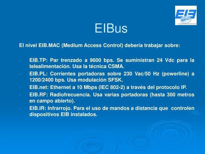 EIBus