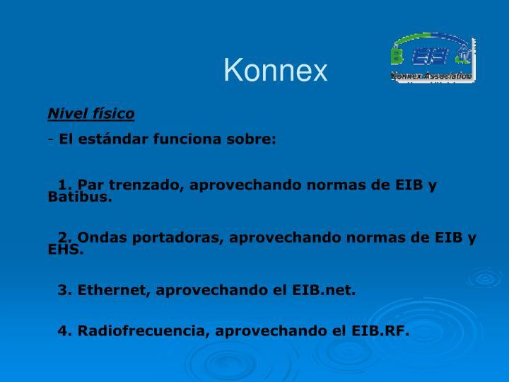 Konnex