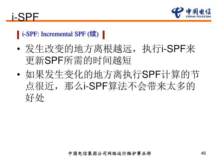 i-SPF