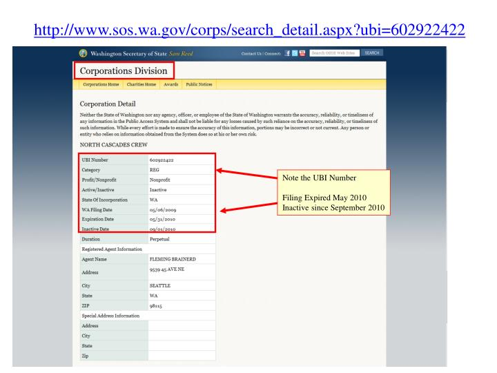 http://www.sos.wa.gov/corps/search_detail.aspx?ubi=602922422
