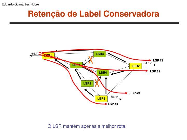 LSP #1