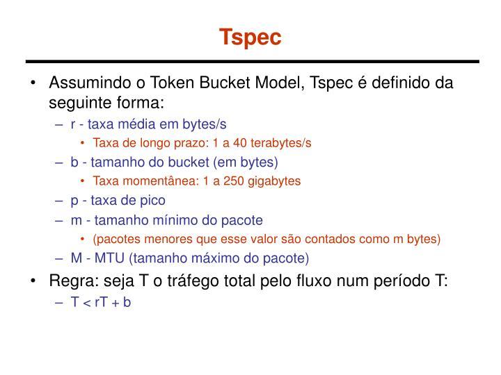Tspec