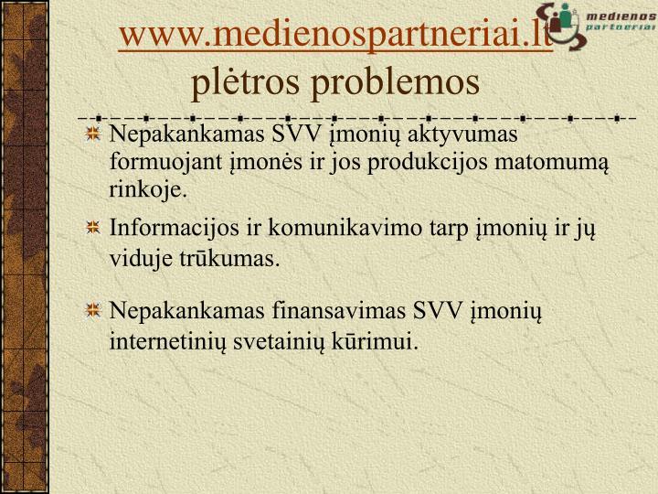www.medienospartneriai.lt