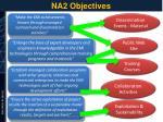 na2 objectives