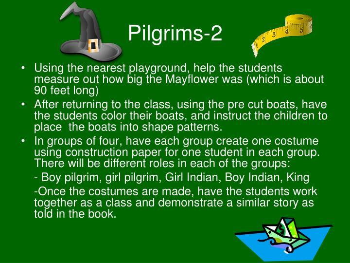 Pilgrims-2