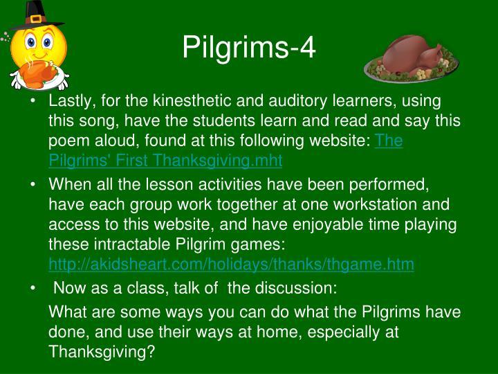 Pilgrims-4