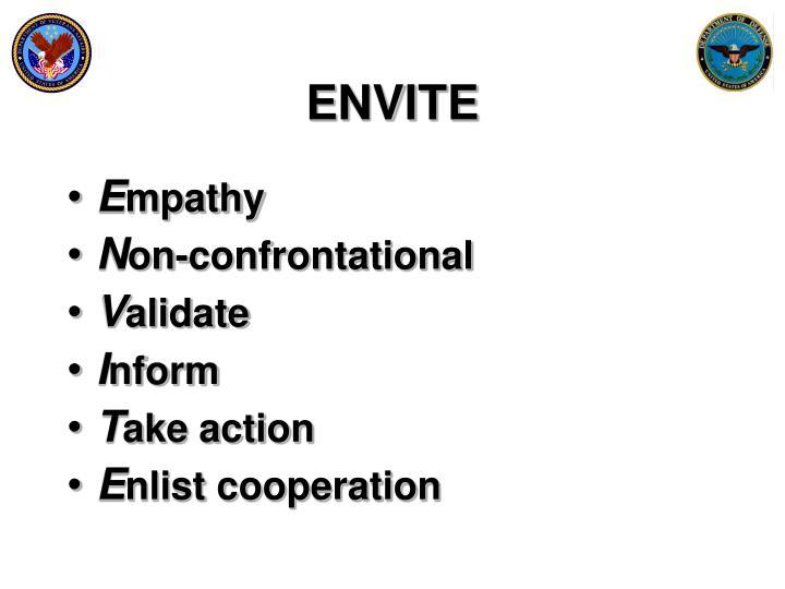 ENVITE