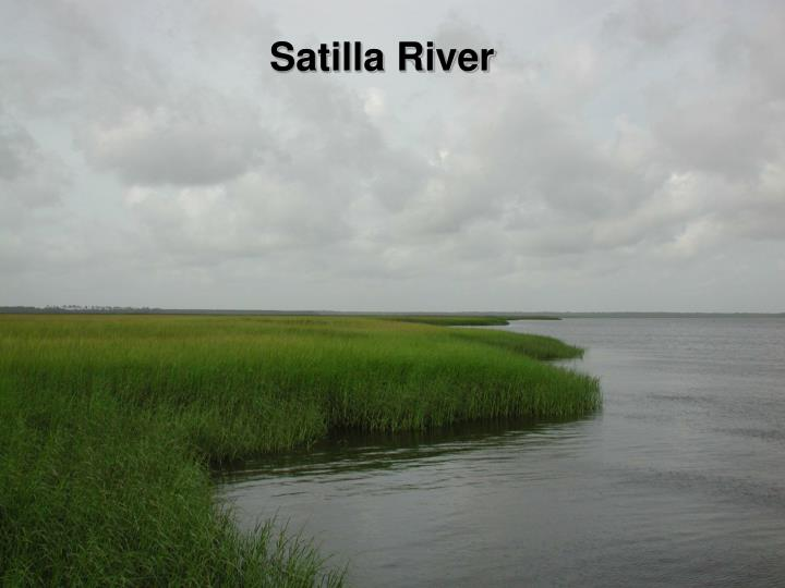 Satilla River