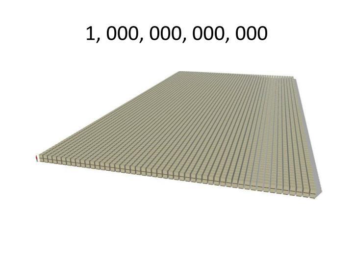 1, 000, 000, 000, 000