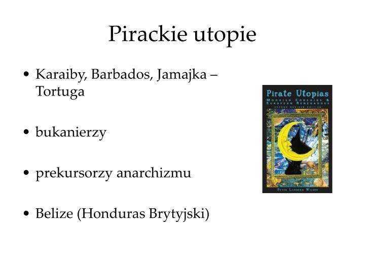 Pirackie utopie