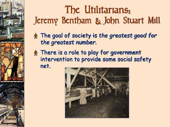 The Utilitarians: