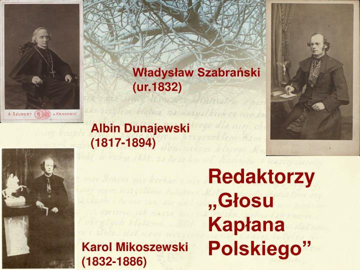 Władysław Szabrański