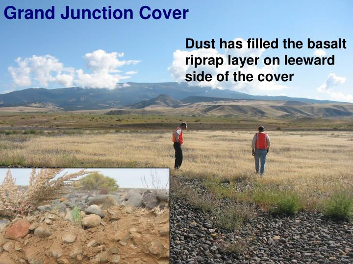 Grand Junction Cover